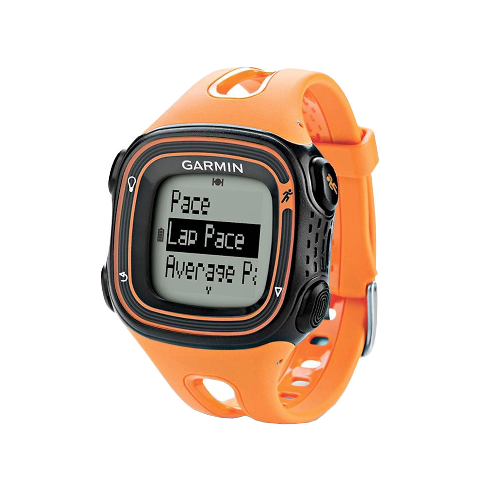 garmin forerunner 10 orange. Black Bedroom Furniture Sets. Home Design Ideas
