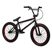 Kink Curb BMX Bike 2014