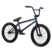 Kink Solace Hamlin Pro BMX Bike 2014