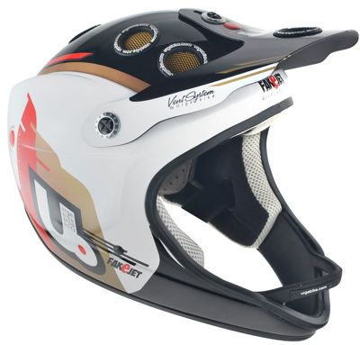 Casque Urge Archi-Enduro Wing
