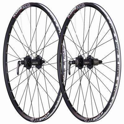 Paire de roues Kore XCD 2016