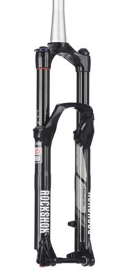 Fourche RockShox Revelation RCT3 Dual Position Air - 15 mm 2015