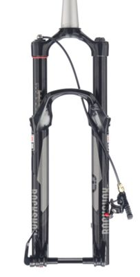 Fourche RockShox SID XX Solo Air - 15 mm 2015