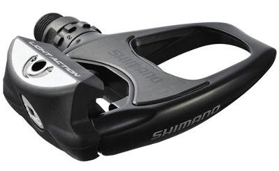 Pédales Shimano R540 SPD SL Light Action