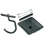 Topeak Workshop Prep Stand Weight Scale-Up