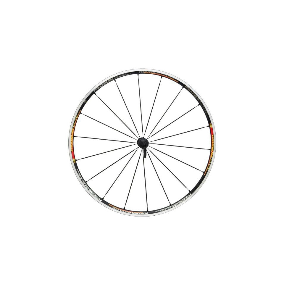 Mavic Ksyrium Elite Front Road Wheel 2008