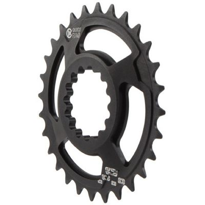 Plateau VTT E Thirteen direct mount