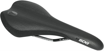 Selle SDG Circuit Mountain Ti-Aluminium