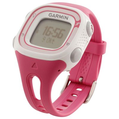 Montre Garmin Forerunner 10 - Rose