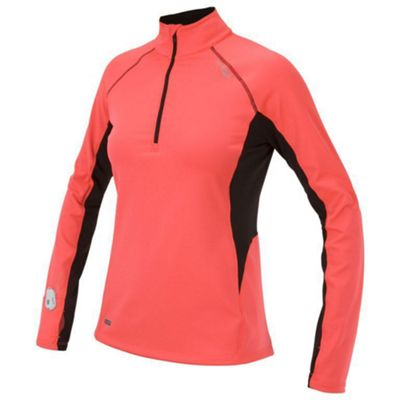Maillot Saucony Femme Drylete Fitted Sportop