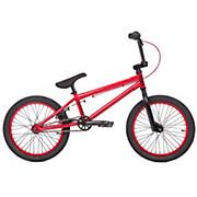 Subrosa Tiro 18 BMX Bike 2014