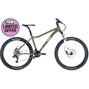 Ragley M74 Hardtail Bike - Shop Soiled