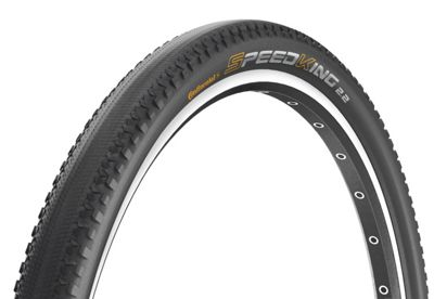 Pneu VTT Continental Speed King II - RaceSport