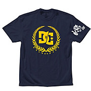 DC TP Split Star Tee Winter 2013
