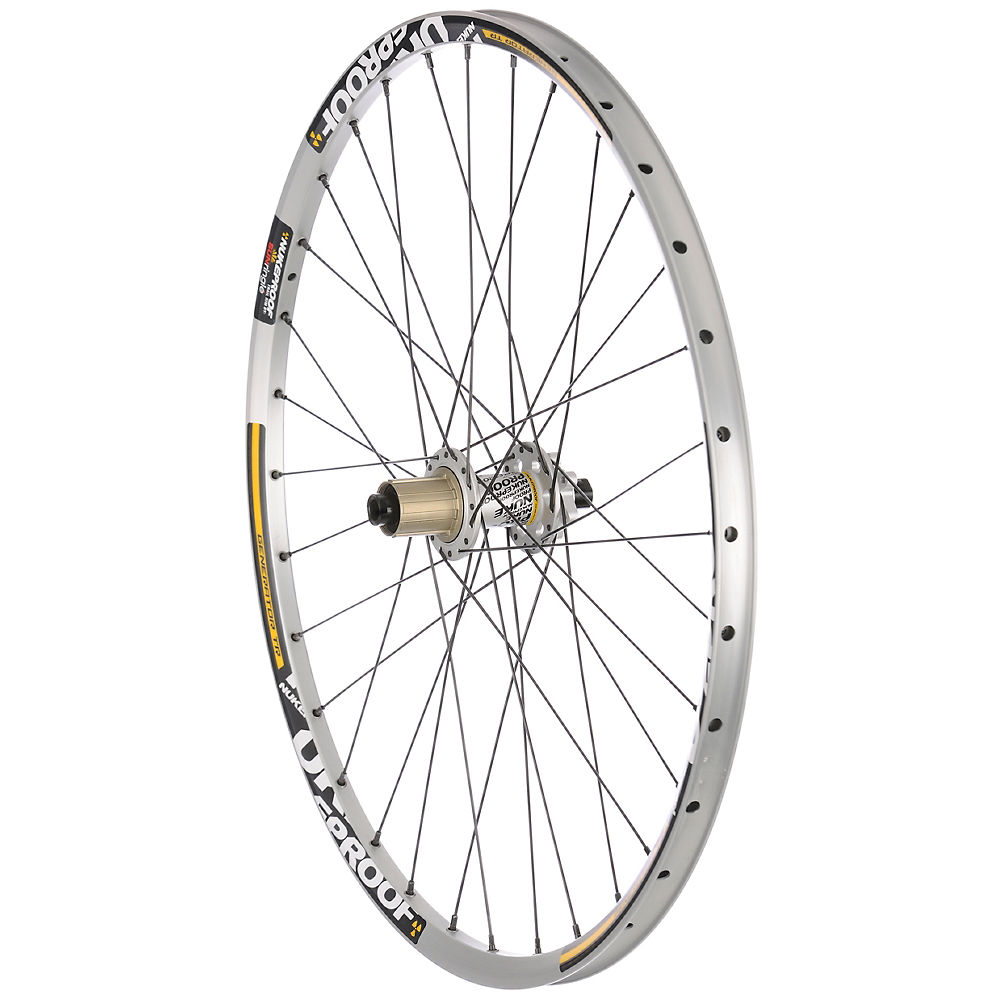 Nukeproof Generator TR MTB Rear Wheel  3 In 1