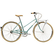 Creme Cafe Racer Solo Ladies 7 Speed Bike 2014