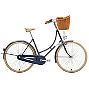 Creme Holy Moly Solo Ladies 3 Speed Bike 2014