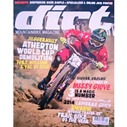 Dirt Magazine August 138