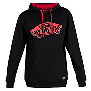 Vans Off The Wall Fleece Hoodie Winter 2013