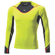 Mizuno Breath Thermo Crew AW13