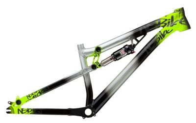 Cadre NS Bikes Soda Slope Monarch R
