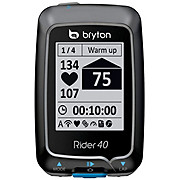 Bryton Rider 40T Cycle Computer Bundle