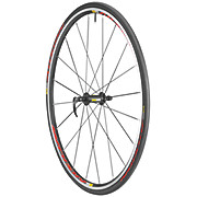 Mavic Aksium S Road Front Wheel 2014