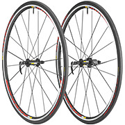 Mavic Aksium S Road Wheelset 2014