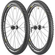 Mavic Crossroc WTS MTB Wheelset 2014