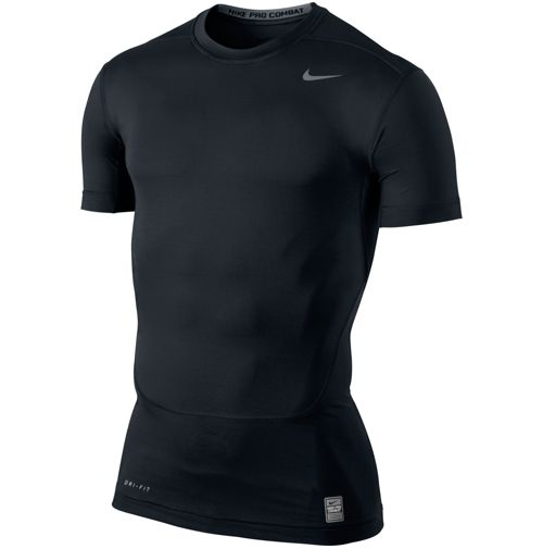 Nike Core Compression SS Top 2.0 AW15