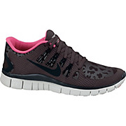 Nike Womens Free 5.0+ Shield Shoes AW13
