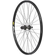 Shimano 678 Rear Hub on Mavic 119 Wheel