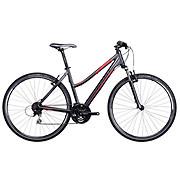 Ghost Cross 1300 Lady City Bike 2014