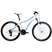 Ghost MISS 1100 Womens Hardtail Bike 2014