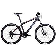 Ghost SE 1200 Hardtail Bike 2014