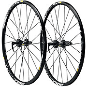 Mavic Crossride Disc Wheelset 2013