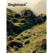 Singletrack Magazine Singletrack Magazine Sept 2013