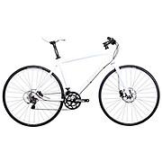 Ghost Speedline 5700 City Bike 2014