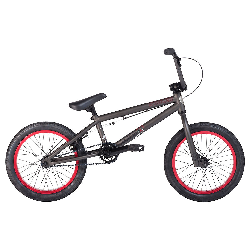 Bicicleta de BMX Stolen Agent 16″ 2014 en Chain Reaction por 295.49€