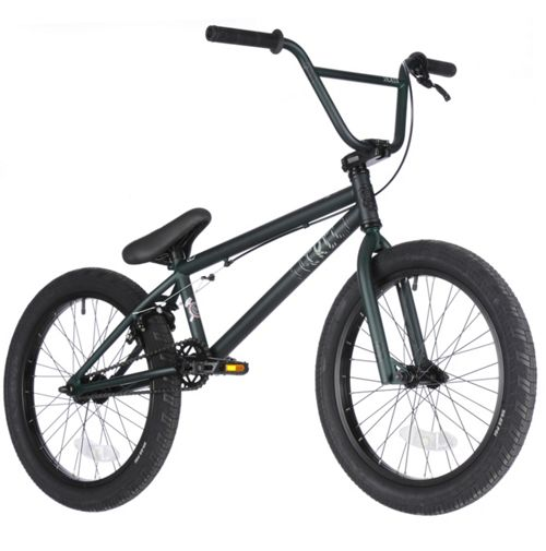 Stolen Stereo Bmx Bike 2014 Chain Reaction Cycles