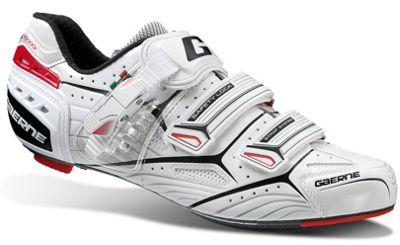 Chaussures Route Gaerne Platinum en carbone composite
