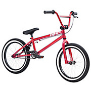 Ruption Impact 18 BMX Bike 2014
