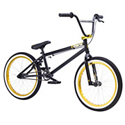 Ruption Force BMX Bike 2014