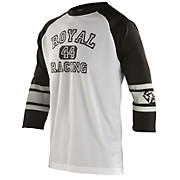 Royal Athletic Jersey - 3-4 Sleeve 2014