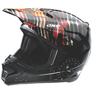 One Industries Gamma Lightspeed Helmet