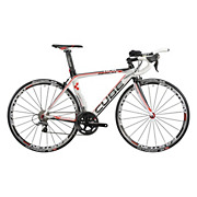 Cube Aerium Pro TT Bike 2013