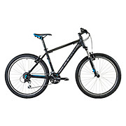 Cube Aim 26 Hardtail Bike 2013