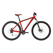 Cube Aim Disc 29 Hardtail Bike 2013