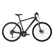 Cube Curve Pro City Bike 2013