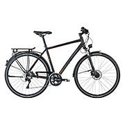 Cube Delhi Pro City Bike 2013